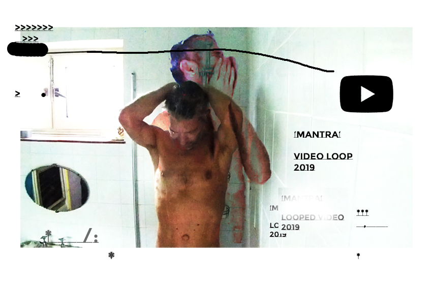 Mantra, i am a person, brexit, will of the people, ,Queer,Gay,artist, Paul Coombs, royal college of art, rca, show 2018,